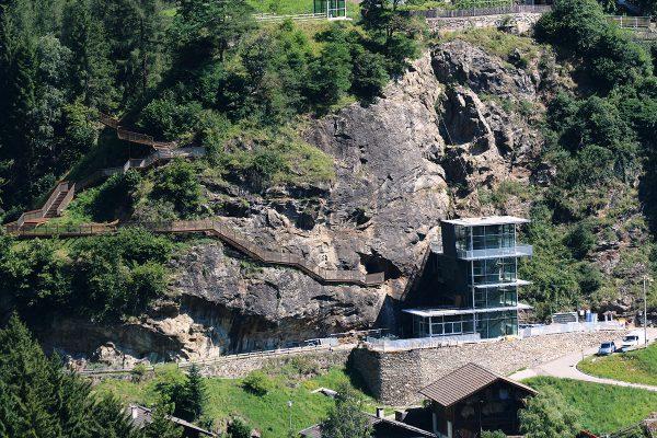 Museum in Moos Bunker Mooseum
