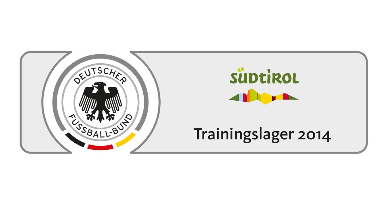 Die deutsche Fußballnationalmannschaft kommt ins Passeiertal