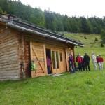 Hauswanderung Riederhof ins Hirzergebiet