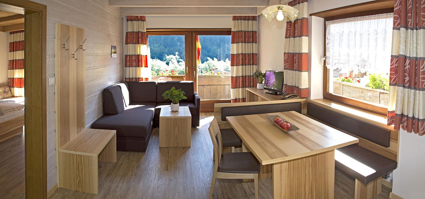 Wohnraum Zimmer
