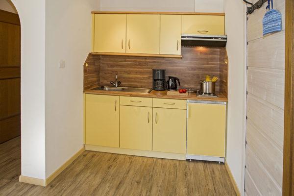 Küchenzeile Zimmer