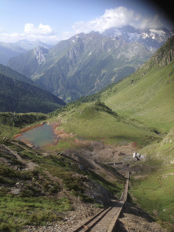 Hauswanderung Schneeberg
